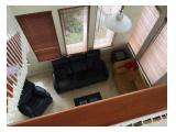 Di Jual Apartemen Kintamani Penthouse 4BR,2 Lantai