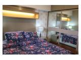 Dijual Apartemen The Wave at Rasuna Epicentrum – 1 BR Full Furnished by Prasetyo Property