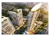 Jual Apartemen Tokyo Riverside Apartment Tangerang - 1 BR 21m2 Semi-Furnished