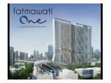 Fatmawati One Apartment