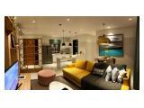 Dijual Apartemen Low Rise Pertama 2 BR LLOYD Alam Sutera , DP hanya 5% Free Furnished