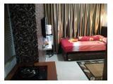 Dijual Apartemen Saladdin Mansion Depok - Type studio full furnished