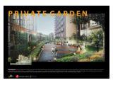 apartemen Gateway Park
