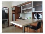 Dijual Apartemen Marbella Kemang Residence – Full Furnished Nego sampai Jadi