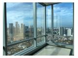 Jual Cepat Raffless Residence Kuningan Lotte Avenue 4BR + Study Unfurnished Best Deal