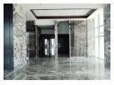 Taman Anggrek Residence 2br size 50mtr, JUAL HARGA PERDANA 2013, KONDISI BRAND NEW DAN MEWAH