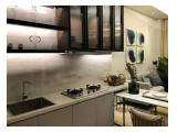 Good For Investment! Dijual New Apartemen Synthesis Residence Kemang (All Type) – Starts From Rp 1,4 Miliyar