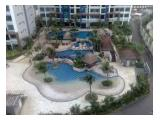 Jual / Sewa Apartment Hampton's Park Pondok Indah (2BR+ StudyRoom) - Fully Furnished