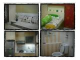 Dijual Apartemen Kalibata City - Tower Flamboyan - 2 BR Full Furnished
