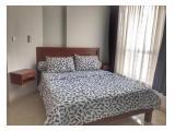 Dijual Cepat dan Murah Apartemen Aston Rasuna – 2 Bedroom Fully Furnished by Prasetyo Property