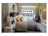 Dijual Apartemen 1Park Avenue Gandaria Jakarta Selatan – 2 BR / 3 BR Semi / Full Furnished View Pakubuwono / Botanica / Pondok Indah (Marketing Inhouse)