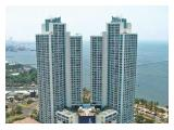 Dijual Ancol Mansion Apartment 3 Bedroom Spectacular View