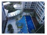 Di Jual 3BR Full furnished Rp. 3,3 M Tower Mirage