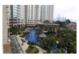 Apartment Botanica@Simprug, Kebayoran, 288 Sqm, 3+1 Bedrooms, ff, middle floor, Rp 11,5 Billion