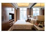 Jual / Sewa Apartemen South Hills Kuningan, Jakarta Selatan – 1 BR / 2 BR / 3 BR
