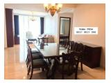 For sale Pakubuwono House New, Best View and Good for Invest!