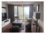 Dijual Apartemen The Empyreal – 2 BR Full Furnished at South Jakarta by Prasetyo Property