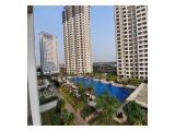 Jual Apartemen MTwon Serpong di Gading Serpong (dekat Alam Sutera dan BSD) Siap Huni..!