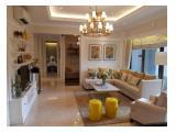 Dijual Cepat BU Apartemen 1Park Avenue Jakarta Selatan (banyak pilihan unit)