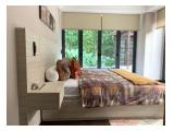 Dijual Aprtemen Verde Residence kuningan 3BR 300sqm private swimming pool.