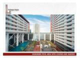 Jual Apartemen Paddington Alam Sutera Dekat Binus – Tipe 1 BR sd 3 BR Bisa DP 5% Promo Full Furnished, Free IPL 2 Thn, AC, Macbook Pro