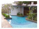Dijual Apartemen 1Park Avenue 2BR / 2+1BR / 3BR - Unfurnished / Semi Furnished / Full Furnished - Gandaria View Apartemen Pakubuwono Botanica