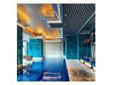 Jual Apartemen Anandamaya Residence Sudirman Jakarta – 3 BR Deluxe Unfurnished, Price Rp 11,75 M BU Termurah