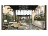 Dijual Apartemen Botanica Garden Jakarta Selatan 2BR/3BR - Furnished