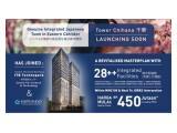 For SALE, Big Promo, NUP 5jt dapat Free Kitchen Set TOTO, Brand New Apartment Studio, 1BR, 2BR di Vasanta Tower Chinana