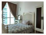 Dijual 3 Bedrooms unit di tower Tiffany - Private lift/Nice interior/Full Furnished