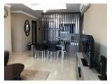 Apartemen Residence 8 Size 255sqm  4+1 BR Unit Bagus dan Elegan