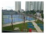 Jual Apartemen Taman Anggrek Residence di Jakarta Barat - Studio, 1 BR, 2 BR, 3 BR, Semi Furnished Jaminan Termurah