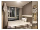 Dijual 2 Bedrooms unit di Apartemen Lexington Residence-Full Furnished/brand new