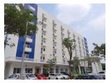 Jual Apartemen Aeropolis Tangerang - 1 BR 27.90m2 Unfurnished