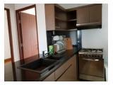 Dijual MURAH Permata Hijau Residence 3BR Luas 110 m2 Kondisi Furnished