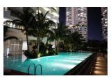 Jual Apartemen Royale Springhill 196m2 3 bedroom termurah