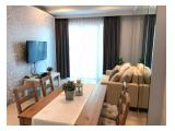 Dijual Apartemen Hampton's Park - Type 2+1 Bedroom & Fully Furnished By Sava Jakarta Properti
