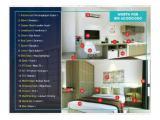 Dijual apartemen chadstone studio/1/2/3 bedrooms fully furnished