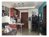 Jual Cepat Thamrin Residence 1 BR type L