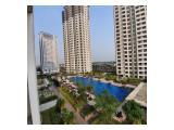 Apartemen Mewah SIAP HUNI MTown di Gading Serpong, Depan Mall SMS (dekat ke alam sutera dan BSD)