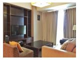 Dijual Apartemen Casa Grande Residence Private Lift Tower Avalon 3+1 Bedrooms Luas 117 SQM Fully Furnished