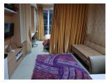 Dijual Cepat Apartemen Dago Suites, 1 BR, 40m2, Sangkuriang, Dago, Dekat ITB