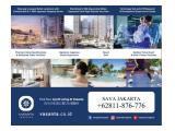 Harga Promo dengan Spesifikasi Terbaik, Harga Mulai 450jt di Apartemen Vasanta Innopark Tower Chihana, NUP hanya 5jt!