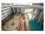Apartemen Paddington Heights - 1 BR 63M2 SIAP HUNI, DP 5% FREE IPL 2 Tahun & MACBOOK PRO FREE Fully Furnished