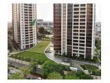 Jual Apartemen Pakubuwono Spring – 2 BR Semi Furnished – Primary & Secondary