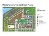 Exit Toll Cibitung KM24, Kawasan Apartemen Baru dengan Developer dari Mitsubishi, Vasanta Innopark Tower Chihana, hanya 5jt!