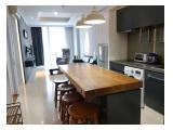 Jual/Sewa Residence 8 @Senopati, Luas 94m2 - 1 bedroom