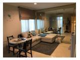 Dijual Apartment Batavia jakarta Pusat - 1 Bedroom