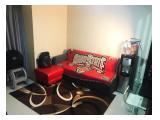 Dijual Apartemen Taman Sari Semanggi - Type 1 Bedroom & Fully Furnished By Sava Jakarta Properti