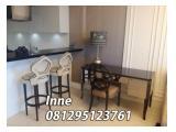 For Sale Apartemen Residence 8 Senopati 1 Bedroom Lantai Sedang View Pool & City Furnished Bagus